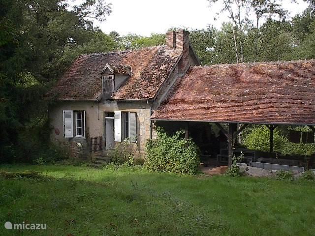 Le Puits Moulin