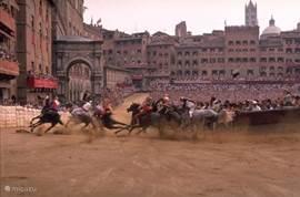 De Palio in Siena