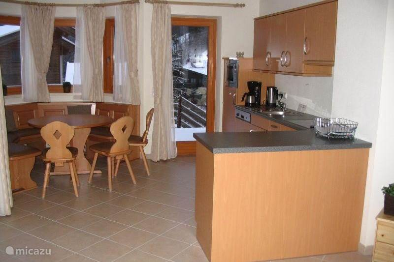 Vacation rental Austria, Salzburgerland, Hinterglemm Apartment Hollandia