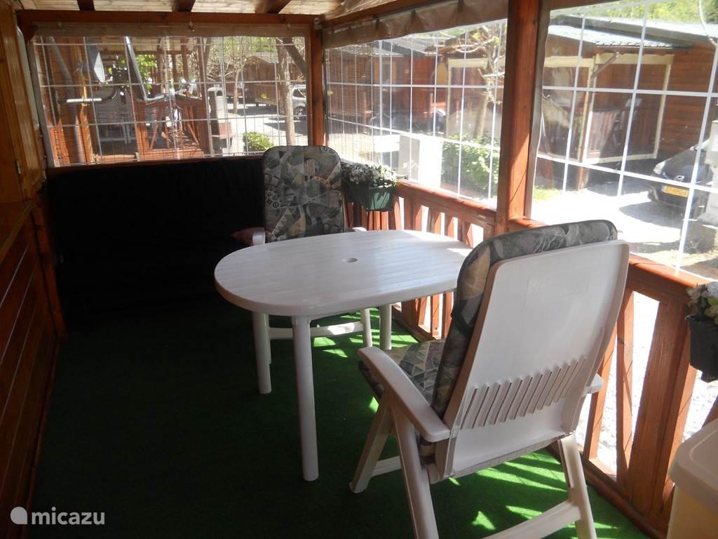 Vacation rental Italy, Italian Lakes, Porlezza Chalet aanbiedingen 30 juni -21 juli het chaletje 1