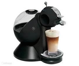 Omdat wij U graag een lekker kopje koffie gunnen hebben we een Krups Dolce Gusto in het huis geplaatst. De verschillende smaken cups zijn bij de Supermarkten in Westerbork te koop. Er is een handleiding aanwezig in huis maar hier vindt u de handleiding online: http://www.krups.nl/Consumer+Services/