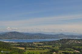 Bay of St-Tropez