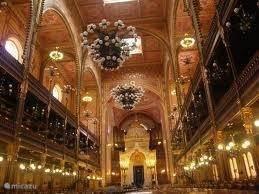 interieur synagoge