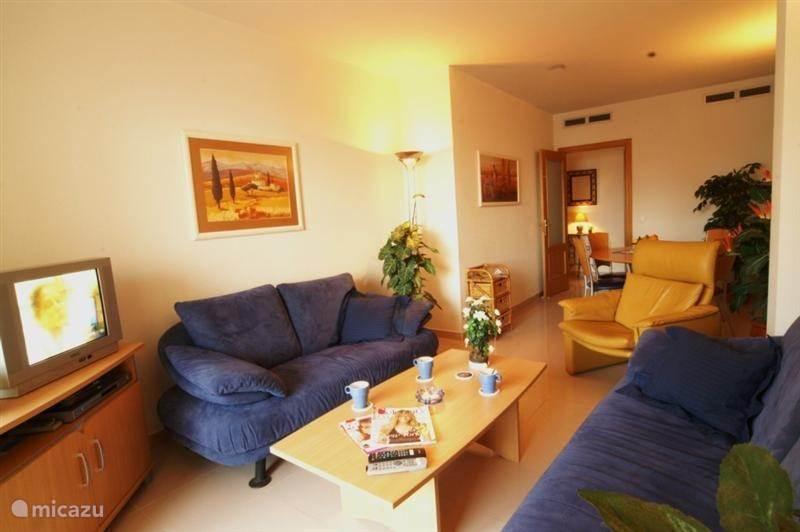 Vakantiehuis Spanje, Costa del Sol, Estepona appartement MonteMayor Penthouse