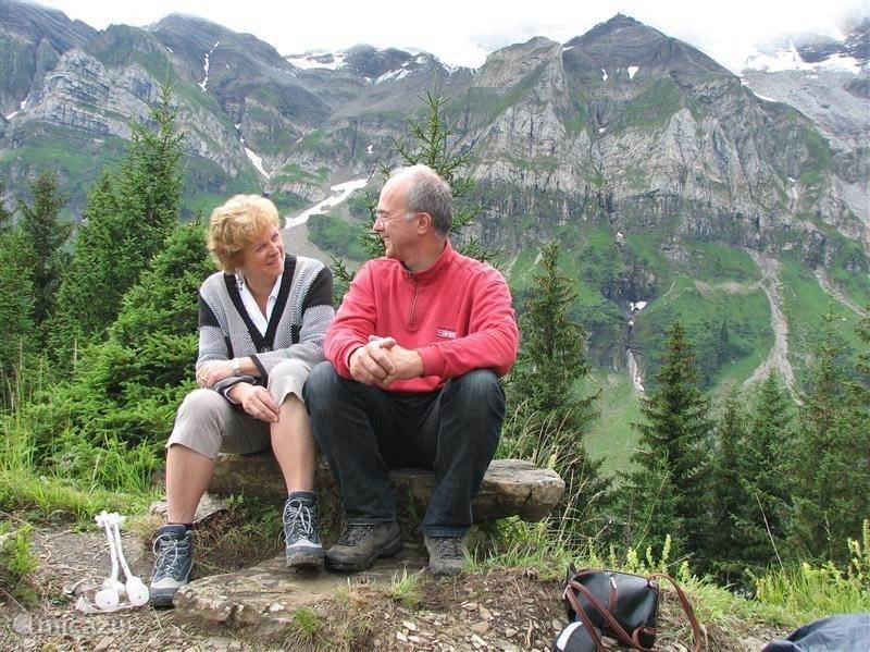 Albert en Anneke Wittkampf