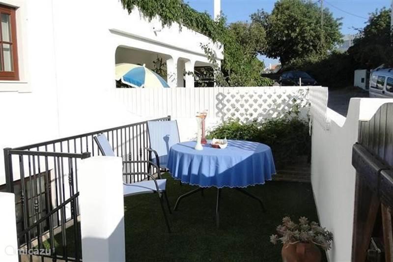 Vakantiehuis Portugal, Algarve, Albufeira Appartement Appartement Gabriella