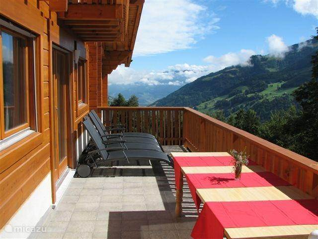 extra chalet