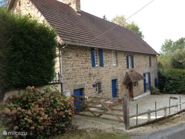 Vacation rental France, Normandy – manor / castle Beautiful Normandy, a place to relax
