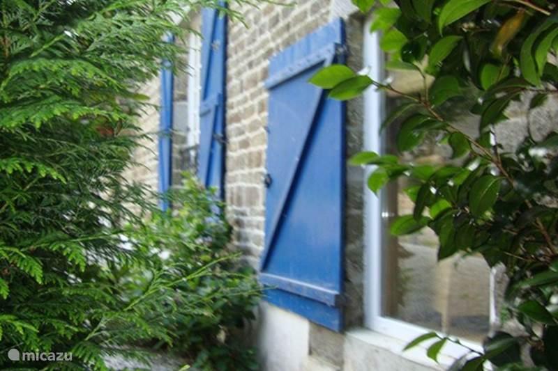 Vakantiehuis Frankrijk, Calvados, Pont-Bellanger Landhuis / Kasteel Heerlijk bijkomen landhuis Calvados