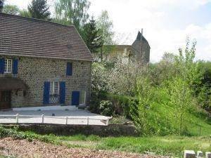 Vakantiehuis Frankrijk, Normandië, Pont-Belanger Landhuis / Kasteel Heerlijk bijkomen landhuis Calvados