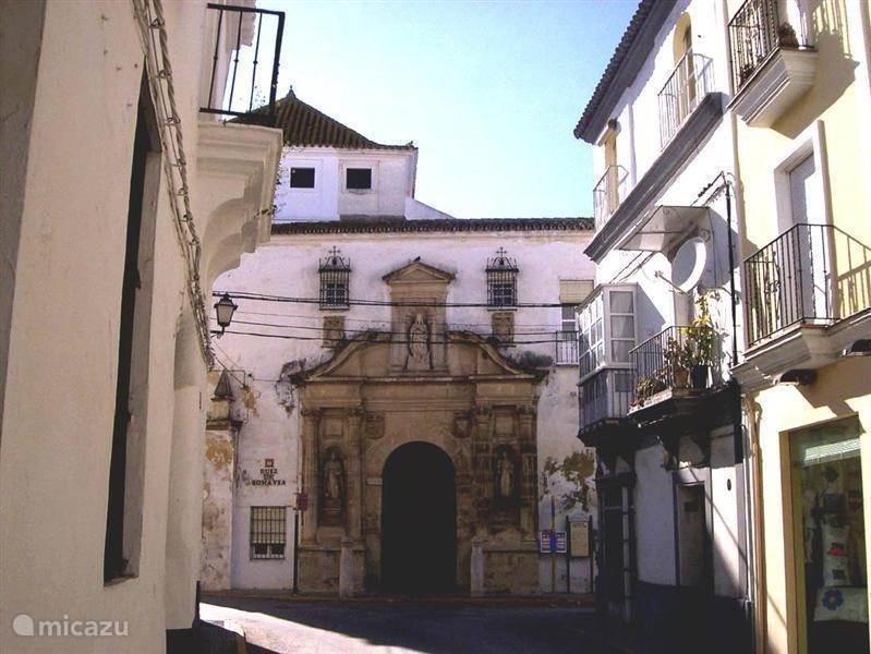 Vakantiehuis Spanje, Costa de la Luz, Sanlucar de Barrameda Appartement Torno II