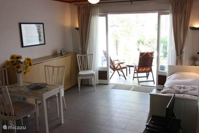 Vakantiehuis Frankrijk, Côte d´Azur, Saint-Raphaël Appartement le Val des Pins