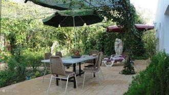 Vakantiehuis Portugal, Algarve, Moncarapacho Bungalow Loversnest