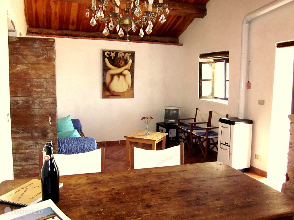 Vakantiehuis Italië, Piëmont, Ceva Appartement Appartement Panorama
