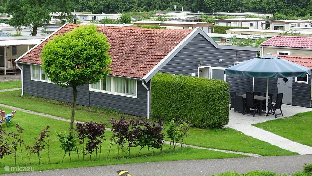Vakantiehuis Nederland, Friesland, Bakkeveen - vakantiehuis Ikeleane