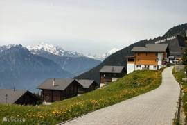 Bergstation Riederalp