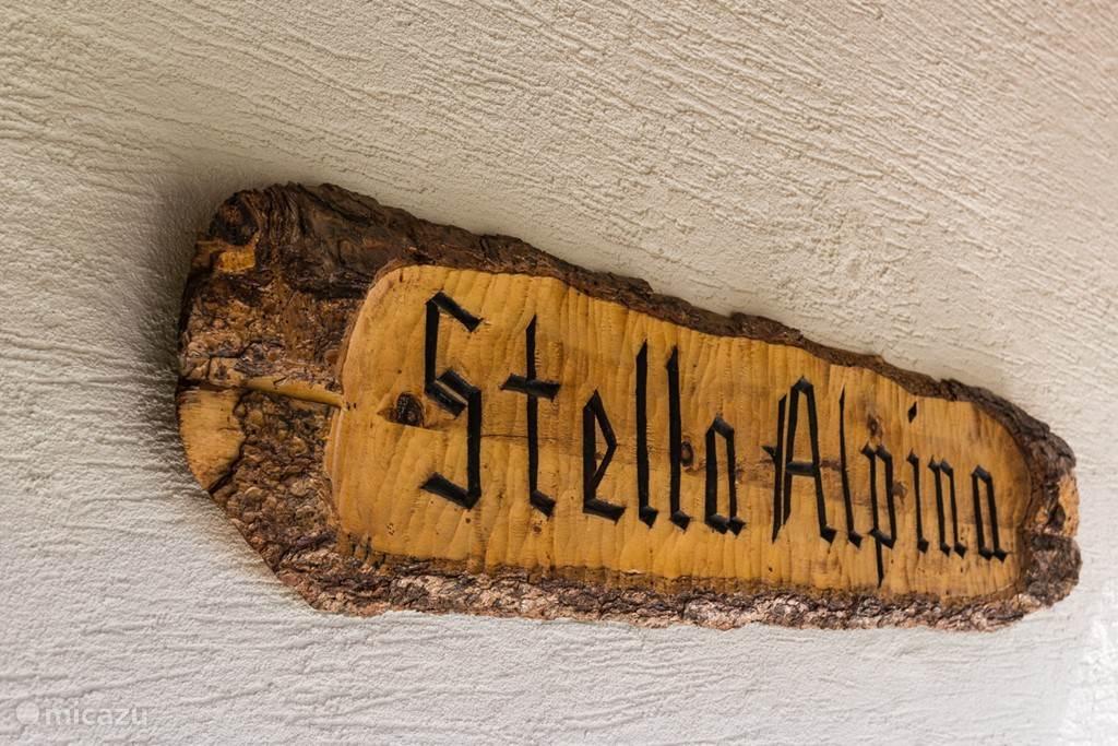 Welkom in Stella Alpina - Breiten. U voelt zich direct thuis.