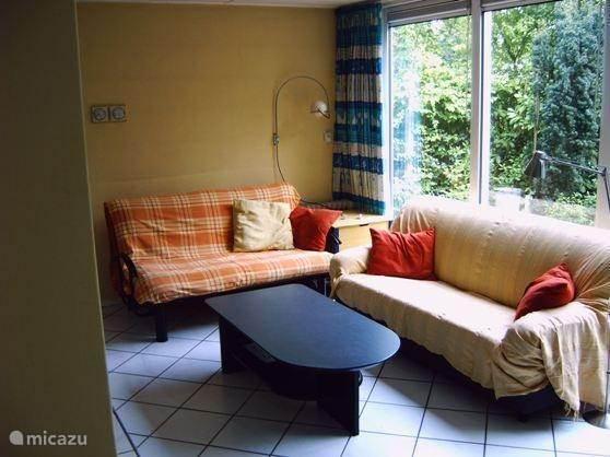 Vakantiehuis Nederland, Zuid-Holland, Ouddorp Bungalow Zeeland