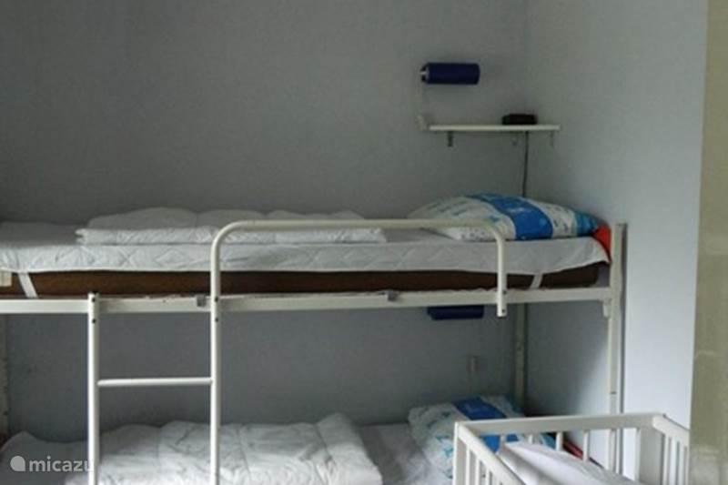 Vakantiehuis Nederland, Zuid-Holland, Ouddorp Bungalow Bungalow Zeeland