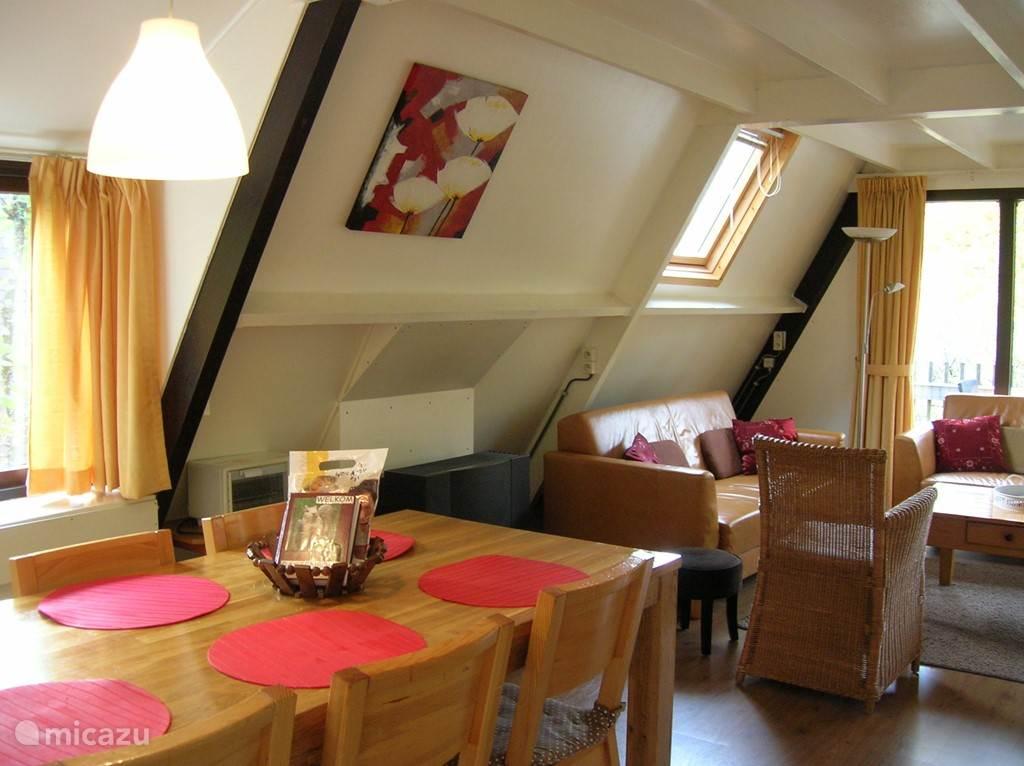 Vakantiehuis België, Ardennen, Durbuy vakantiehuis Sunclass Durbuy 127 Gratis WIFI