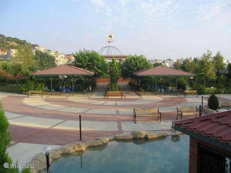 Omgeving (gemeentepark)
