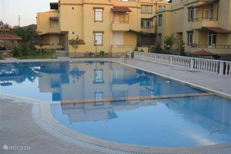 Vacation rental Turkey, Turkish Riviera, Konakli villa Vakantievilla Konakli (Alanya)