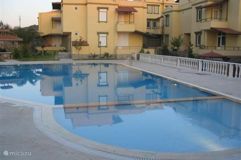 Vakantiehuis Turkije, Turkse Rivièra, Konakli Villa Vakantievilla Konakli Alanya