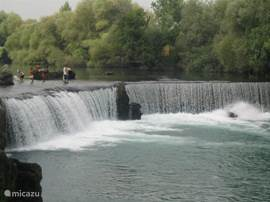 Waterval Manavgat