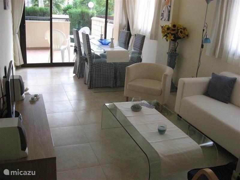 Vakantiehuis Spanje, Costa Blanca, Albir Appartement Estrella II Albir