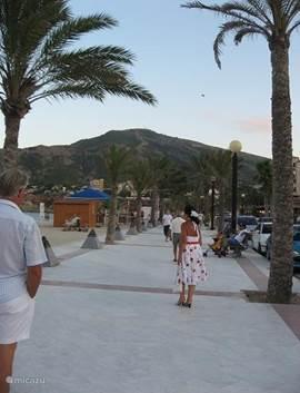 De Boulevard van Albir