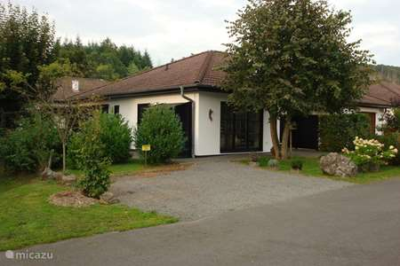 Vacation rental Germany, Sauerland, Frankenau holiday house Frankenau-Hasewinkel