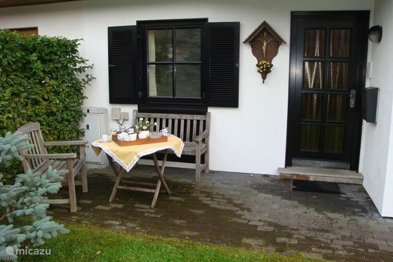 Vakantiehuis Duitsland, Sauerland, Frankenau Vakantiehuis Frankenau-Hasewinkel
