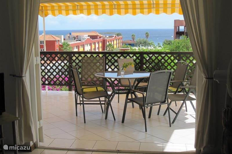 Vacation rental Curaçao, Curacao-Middle, Piscadera Villa Villa Royal Palm 42A