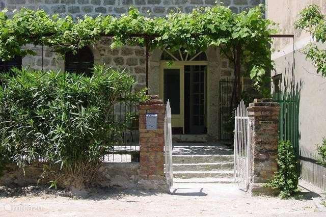 Ferienwohnung Montenegro – appartement Mimosa Montenegro