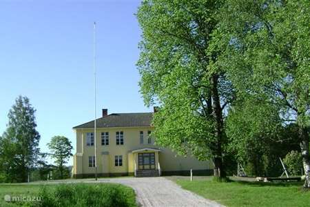 Vakantiehuis Zweden – villa Vakantievilla Rämmen Skola