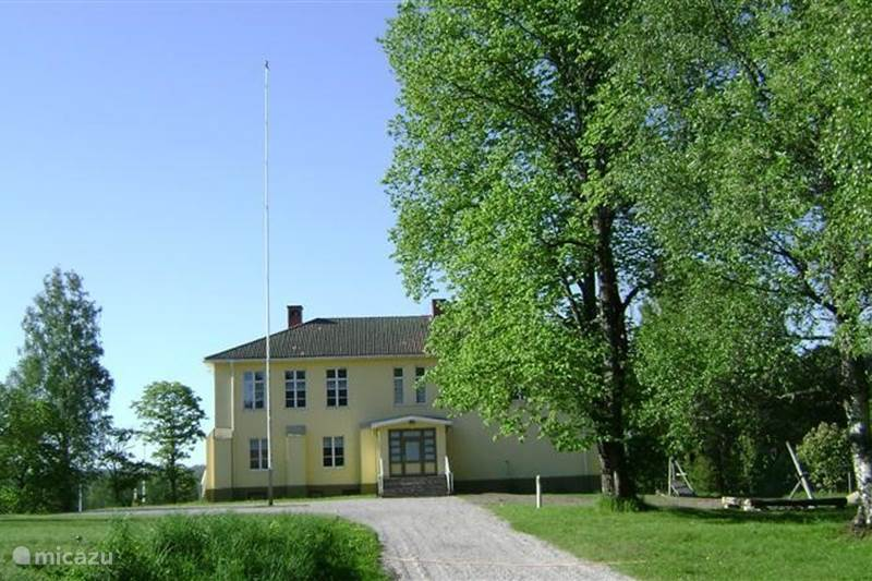 Vakantiehuis Zweden, Värmland, Rämmen Villa Vakantievilla Rämmen Skola