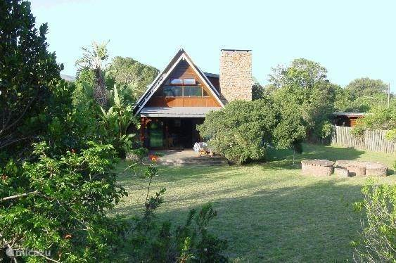 Vakantiehuis Zuid-Afrika, Kaapstad (West-Kaap), Nature's Valley vakantiehuis Nectar Cottage