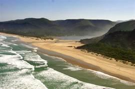 Nature's Valley: een van Zuid-Afrika's mooiste stranden
