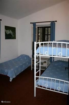 slaapkamer 4 de kinderkamer
