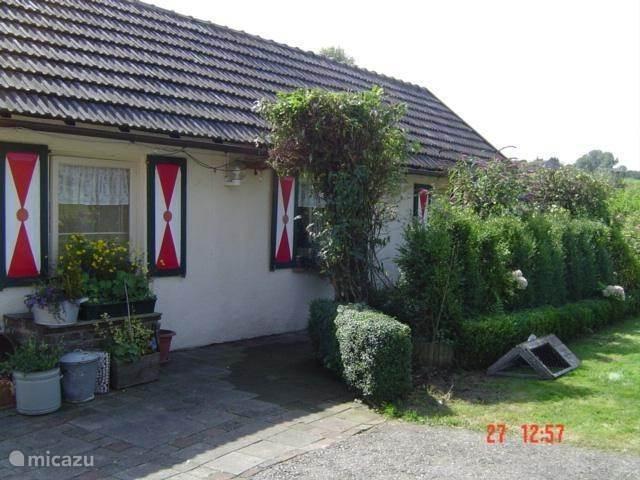 Vakantiehuis Nederland, Limburg, Mechelen - vakantiehuis De Dal/vakantiehuisje Huijnen-wissen