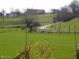 Luberg achter ons