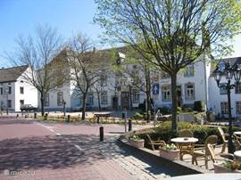 Dorpskern Mechelen