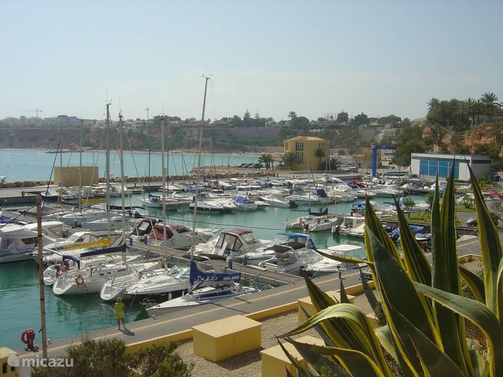 Jachthaven met diverse watersportmogelijkheden