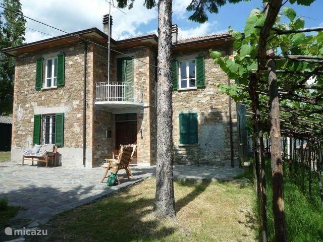 Casa La Bazza