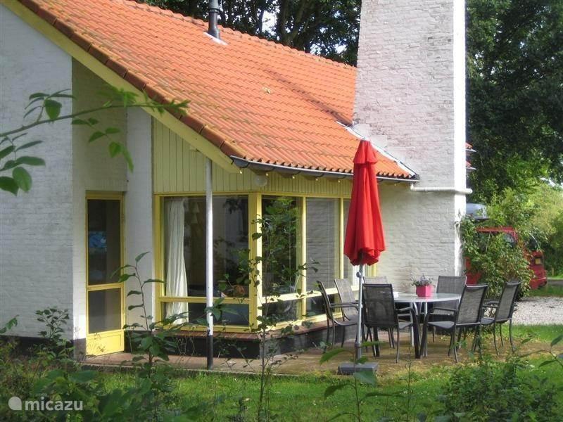 Vacation rental Netherlands, Zeeland, Koudekerke holiday house De Zoete Inval****
