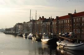 historisch Middelburg