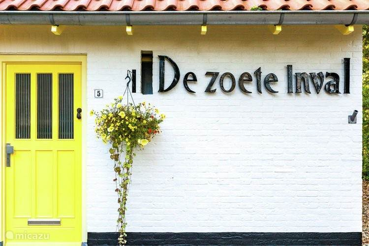 Vakantiehuis Nederland, Zeeland, Koudekerke Vakantiehuis De Zoete Inval****