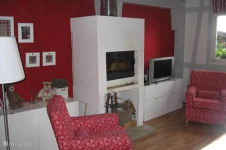 Vacation rental France, Vosges, Lembach-Pfaffenbronn holiday house Maison Hoefs Nr.70