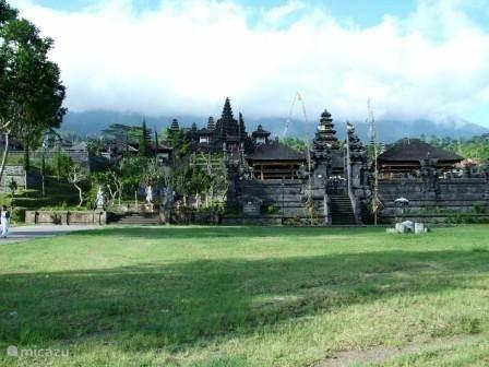 Bali algemeen