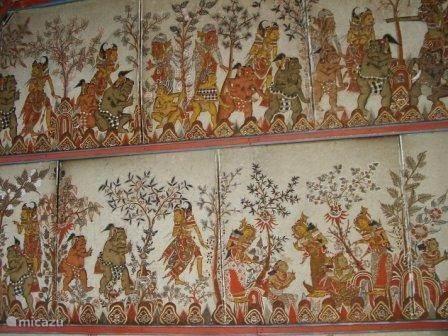 Uitstapjes op Bali